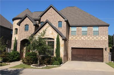 North Richland Hills Single Family Home For Sale: 7225 W Nirvana Circle