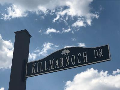 Cleburne Residential Lots & Land For Sale: 5909 Killmarnoch Court