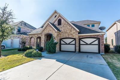 Frisco Residential Lease For Lease: 12216 Knots Lane