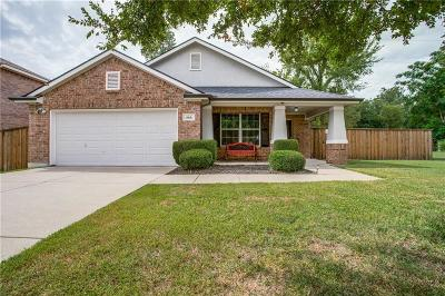 Cedar Hill Single Family Home For Sale: 444 Charming Avenue