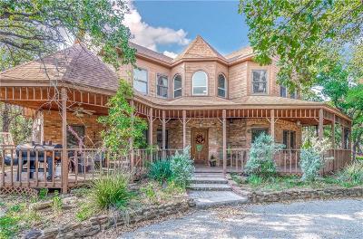 Parker County Single Family Home For Sale: 1022 Bennett Road
