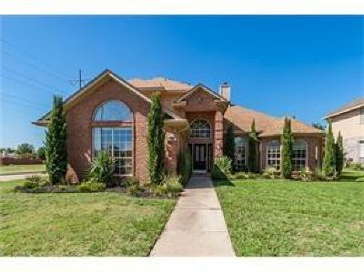 Plano Single Family Home For Sale: 4117 Christopher Way