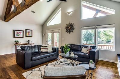 Dallas Single Family Home For Sale: 8914 Santa Clara Drive