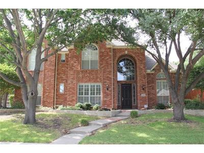 Residential Lease For Lease: 4505 Salerno Circle