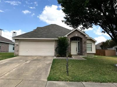 Residential Lease For Lease: 2210 Oleander Way