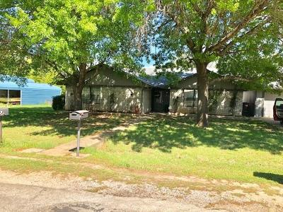 Parker County Single Family Home For Sale: 111 Songwood Drive
