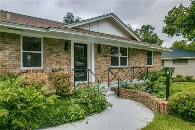 Dallas, Fort Worth Single Family Home For Sale: 2361 Fenestra Drive