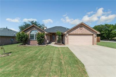 Denton County Single Family Home For Sale: 2001 Brooke Drive