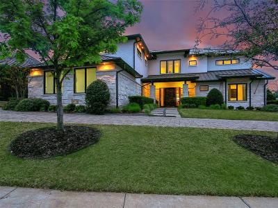 Single Family Home For Sale: 1810 Driskill Drive