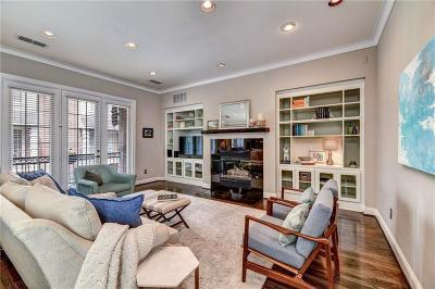 Dallas Townhouse For Sale: 4514 Holland Avenue #B
