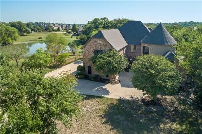 Single Family Home For Sale: 470 Stonebrook Drive