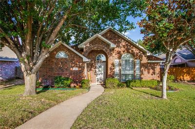 Rowlett Single Family Home For Sale: 7017 Charleston Drive