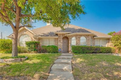 Allen Single Family Home For Sale: 1426 Shetland Drive