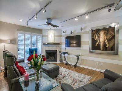 Dallas County Condo For Sale: 3711 Holland Avenue #201