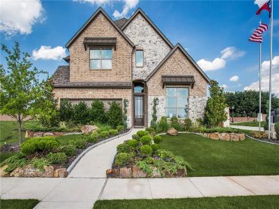 Plano Single Family Home For Sale: 4828 Sunnybrook Drive