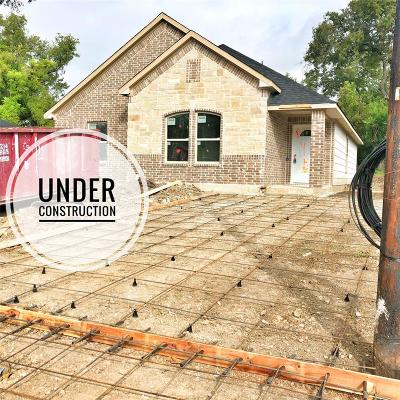 Dallas County Single Family Home For Sale: 2437 56th Street