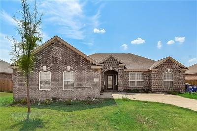 Single Family Home For Sale: 303 Kaylee Way