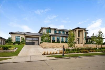 Frisco Single Family Home For Sale: 2353 Lilac Lane