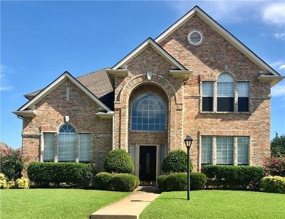 Garland Residential Lease For Lease: 602 Glen Hollow Drive
