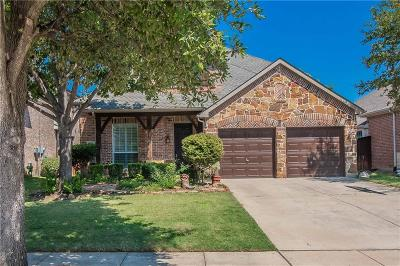 Single Family Home For Sale: 1301 Golf Club Drive
