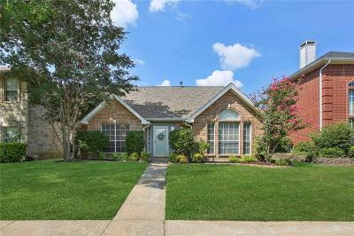 Allen Single Family Home For Sale: 734 Fawn Valley Drive