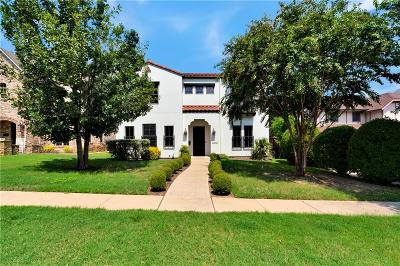 Tarrant County Single Family Home For Sale: 3912 W 6th Street