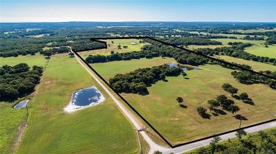 Farm & Ranch For Sale: 53acres County Road 1590