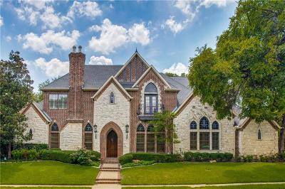 Plano Single Family Home For Sale: 6612 Boundary Creek Circle