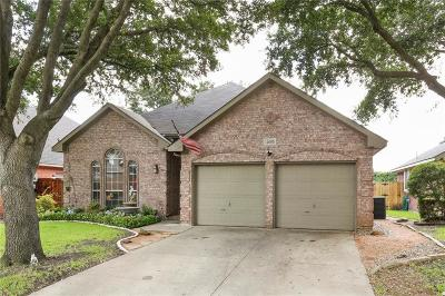 Frisco Single Family Home For Sale: 11005 Promise Land Drive