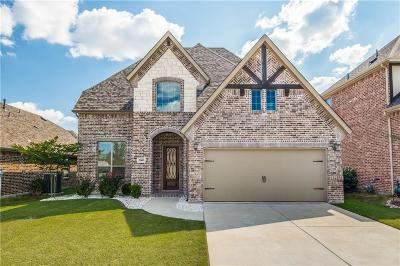 Mckinney Single Family Home For Sale: 3005 Dustywood Drive