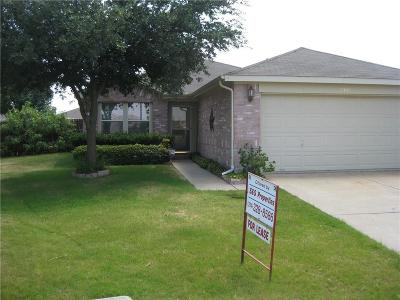 Forney Residential Lease For Lease: 2002 Cone Flower Drive
