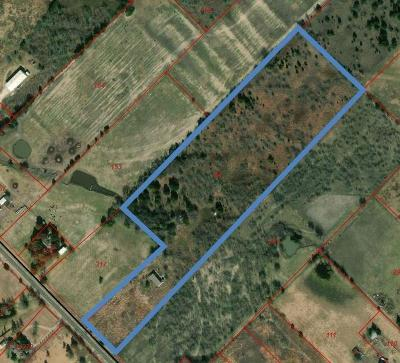 Terrell Residential Lots & Land For Sale: 3952 Fm 2578