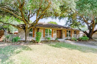 Single Family Home For Sale: 467 Goodwin Drive