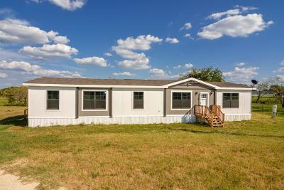 Stephenville Single Family Home For Sale: 165 Palomino Court