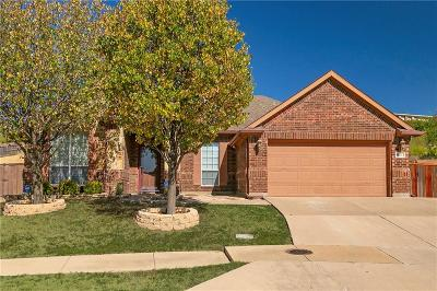 Dallas Single Family Home For Sale: 5602 Nabers Court