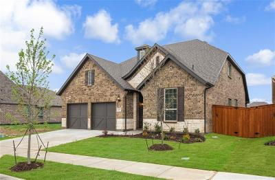 Parker County Single Family Home For Sale: 14837 Gentry Drive