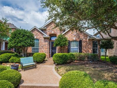 Frisco Single Family Home For Sale: 15886 Buffalo Creek Drive