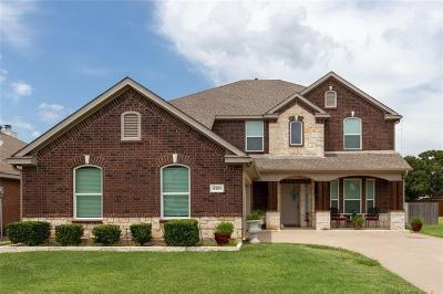 Corinth Single Family Home For Sale: 4311 Grassy Glen Drive