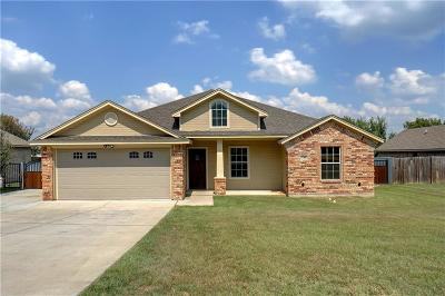 Parker County Single Family Home For Sale: 716 Wood Lane
