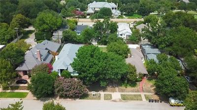 Tarrant County Residential Lots & Land For Sale: 4728 Washburn Avenue