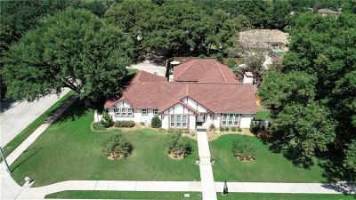 Single Family Home For Sale: 2021 Baffin Bay Drive
