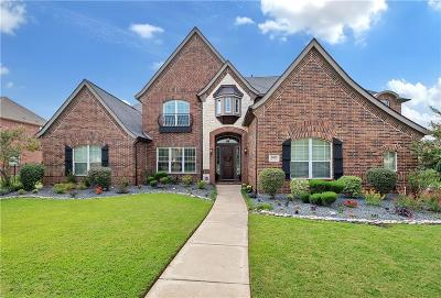 Southlake Single Family Home For Sale: 2405 Ranch House Drive