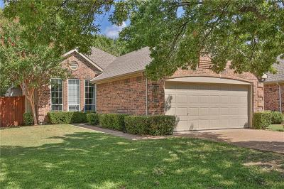 Single Family Home For Sale: 3106 Silver Springs Lane