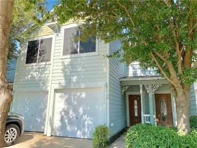Dallas County Townhouse For Sale: 107 Heritage Court