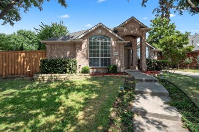 Dallas Single Family Home For Sale: 3605 Rodale Way