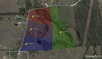 Farm & Ranch For Sale: 001 Smith Road