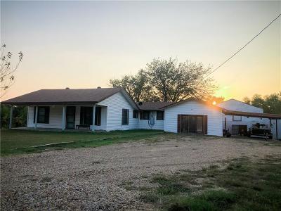Dallas County Single Family Home For Sale: 2033 Wilkinson Road