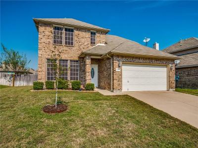 Single Family Home For Sale: 14025 Bronc Pen Lane