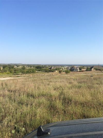 Aledo Residential Lots & Land For Sale: Nueces Trail