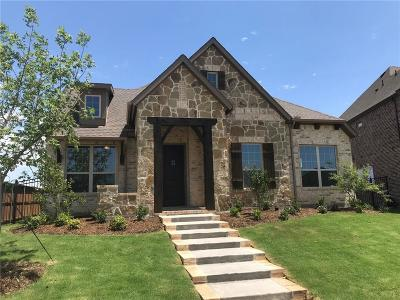 Frisco Single Family Home For Sale: 16400 Buttonwood Road